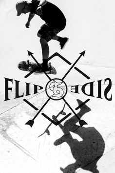 FLIPSIDESB new generation of the skateboards