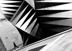Inspiração em Fotografia Preto e Branco | Criatives | Blog Design, Inspirações, Tutoriais, Web Design
