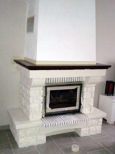 Sous-couche cheminée