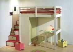 Ahorra espacio con Espace Loggia  Muebles