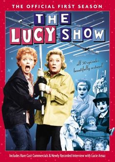 "Finally, one TV's most beloved sitcoms from the 1960's arrives on DVD July 21, 2009. After releasing Lucille Ball's first series in its entirety, ""I Love Lucy"", CBS Home Video is bringing out, what I consider, one of the best television shows of all-time."