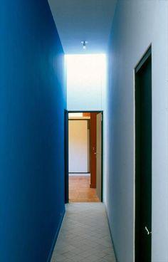 Fondation Le Corbusier - Réalisations - Villa Savoye et loge du jardinier