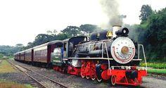 6 passeios (bate e volta) de trem para fazer em SP - Guia da Semana