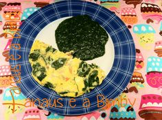 Xanaus e a Bimby: Omelete a Vapor na Bimby