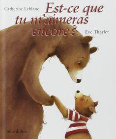 6 livres pour les enfants qui ont besoin d'être rassurés sur l'amour que leur portent leurs parents