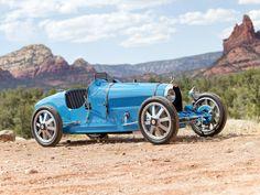 1924 Bugatti Type-35