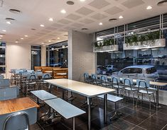 Lucciano´s Icecream & coffee shop, Olivos on Behance Bar Interior Design, Interior Design Inspiration, Shop Interiors, 3ds Max, Autocad, Icecream, Rustic Style, Interior Architecture, Coffee Shop