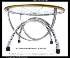 Stunningly circular design