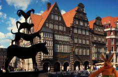 #Bremen #Germany #Brema #Germania