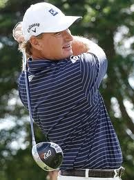 "Ernie Els is a South African professional golfer, who has been one of the top professional players in the world since the mid-1990s. A former World No. 1, he is known as ""The Big Easy"" due to his imposing physical stature, he stands 1.91 metres along with his fluid, seemingly effortless golf swing."