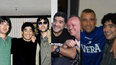 Da Luche a Liam Gallagher, da Jake La Furia a J Balvin, sono tanti gli artisti che hanno voluto dedicare una foto o un pensiero a Maradona The post Maradona: le reazioni degli artisti alla scomparsa del Pibe de Oro appeared first on Billboard Italia.