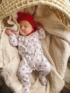Babies and Sleep Routines - Tips + Resources | In Honor Of Design