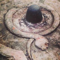 danielwamba: Kundalini Shiva lingam