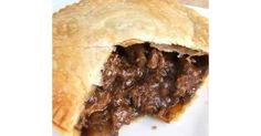 Recipe Steak and Mushroom Pie by Alysha139, learn to make this recipe easily in your kitchen machine and discover other Thermomix recipes in Main dishes - meat. Steak And Mushroom Pie, Steak And Mushrooms, Stuffed Mushrooms, Evening Meals, Sausage Rolls, Savory Tart, Steak Recipes, Meat Pies, Kitchen Machine