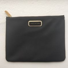 Marc Jacobs clutch Marc by Marc Jacobs black clutch, 9x7 Marc by Marc Jacobs Bags Clutches & Wristlets