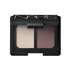 NARS Bellissima Duo Eyeshadow - Bellissima (1.040 UYU) ❤ liked on Polyvore featuring beauty products, makeup, eye makeup, eyeshadow, beauty, eyes, bellissima, nars cosmetics and long wear eyeshadow