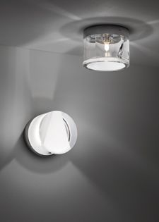 :: LIGHTING :: Fabian - Jazz ceiling or wall mount lights - adore these for a feature over any dining #lighting