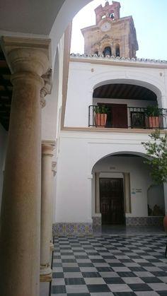 Arcos de la Frontera, Cádiz, España