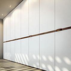Multi-Forma II Hanging Wardrobe - Hulsta