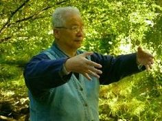 """Standing Meditation or Zhan Zhuang:  """"Standing Like a Tree"""" or """"Embrace the One"""""""