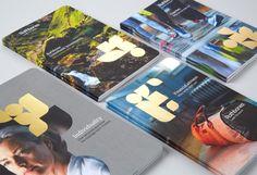 Rathbones Branding by 2br | Inspiration Grid | Design Inspiration