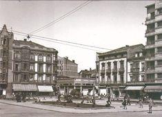 1946 Plaza del Parchís Plaza, Street View