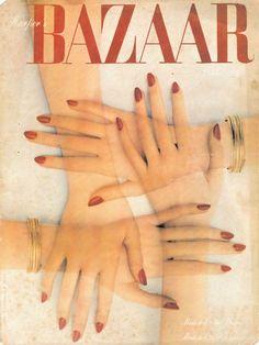 Baazar - Designed by Herbert Matter