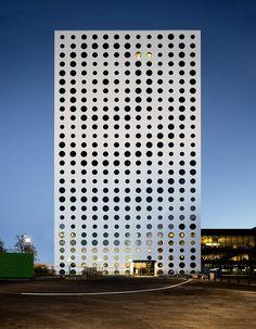 Gallery of Quality Hotel Friends / Karolina Keyzer + Wingårdhs - 1
