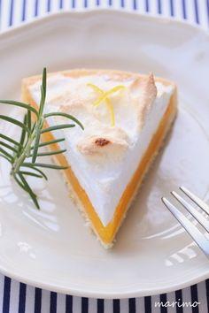 甘くてすっぱい☆見た目もさわやかで美味しい、レモンパイ。実はおうちでも作ることが出来ちゃうのです!まずは本格的なレモンパイの作り方をご紹介しましょう♪