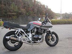 GSX400S