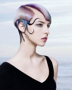 Wella ITVA: The Grand Prix of Hairdressing Fernando Monge
