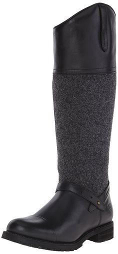 Ariat Women's Sherbourne H2O Country Fashion Boot >>> See this awesome image  : Women's boots