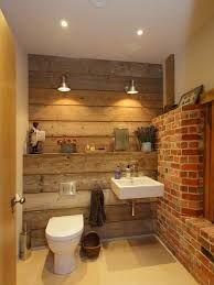 The Best Small Cloak Images On Pinterest Small Bathroom Small - Bathroom without window