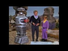 Strange Things Are Happening To Dr. Smith | Lost In Space Forever