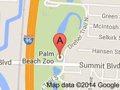 palm beach zoo - Google Search