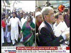 Today Bangla News Live 11 December 2016 On Channel 24 News All Banglades...