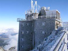 high tatras Lomnicky Peak top by on DeviantArt Bratislava, High Tatras, Old Building, European Countries, Central Europe, Eastern Europe, Capital City, Willis Tower, Czech Republic