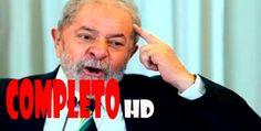 Villa desce o pau em Lula e na Receita Federal  - NOTICIAS BRASIL TUBE