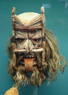 masks of new ireland | Recent Photos The Commons Getty Collection Galleries World Map App ...