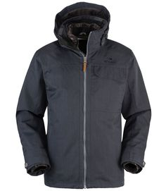 Eider veyrier 3 in 1 jacket II m :: Jassen :: Kleding Heren :: Breed assortiment|Zwerfkei Outdoor & Travel Centre