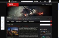 6 Spiele-Themes für Wordpress Blogs