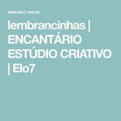 lembrancinhas   ENCANTÁRIO ESTÚDIO CRIATIVO   Elo7