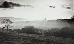 """""""Heptonstall, 1978"""" by Fay Godwin"""
