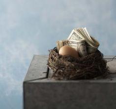 How to declutter finances