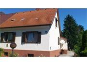 Wohnfläche ca. 96,00 m² Nutzfläche ca. 198,00 m² Grundfläche ca. 1.494,00 m² Kaufpreis € 220.000,00 Zimmer 5  Mehr Informationen...