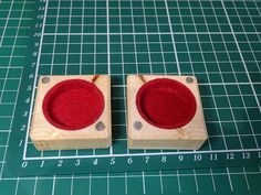 Pine box, magnet, felt fabric Wooden Products, Felt Fabric, 9 And 10, Pine, Magnets, Handmade Jewelry, Box, Gifts, Pine Tree