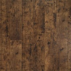 Warm And Rustic Laminate Flooring