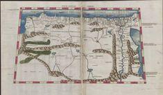 Tertia Africae tabvla date 1478