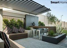 Ideas para incluir un Área para Parilladas Familiares en Casa | Decoracion de interiores -interiorismo - Decoración - Decora tu casa Facil y Rapido, como un experto