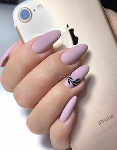 Are you ready to wear the Latest Manicure Style to enhance the finger beauty? Just browse here and must check out this Trendy Nail Art Designs & Look for the coming modern year of So must try it and get the fabulous look on your finger. Best Acrylic Nails, Matte Nails, Blue Nails, Best Nail Art Designs, Beautiful Nail Designs, Hot Nails, Hair And Nails, Cute Spring Nails, Trendy Nail Art